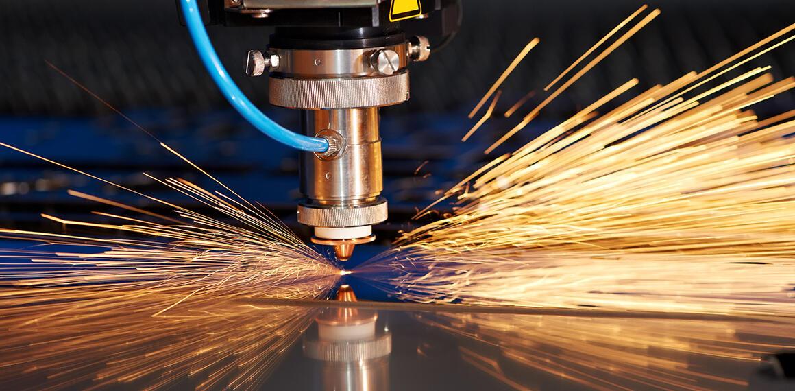 Лазерная резка и лазерные трубки, как важный элемент лазерного станка
